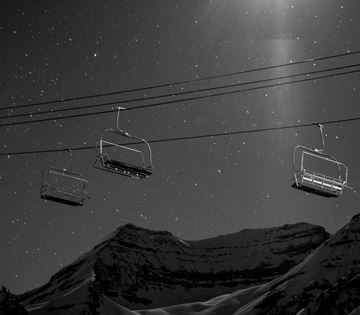 Picture of Adult Night Skiing Only (13+)